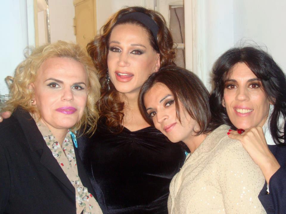 Transexuais são protagonistas da nova minissérie argentina