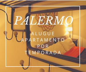 Apartamento para alugar em Buenos Aires
