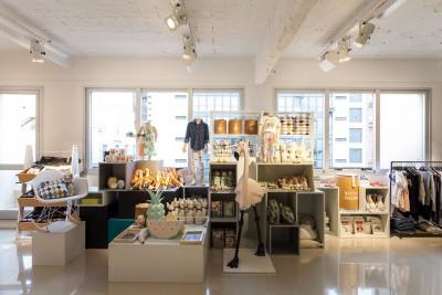 Editor Market: o design de Palermo, no Centro